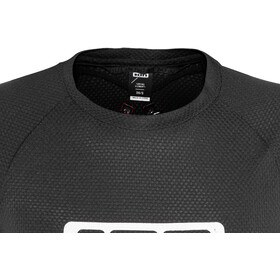 ION Base T-Shirt Kurzarm Damen black